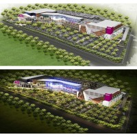 AEON MALL 2 PROJECT