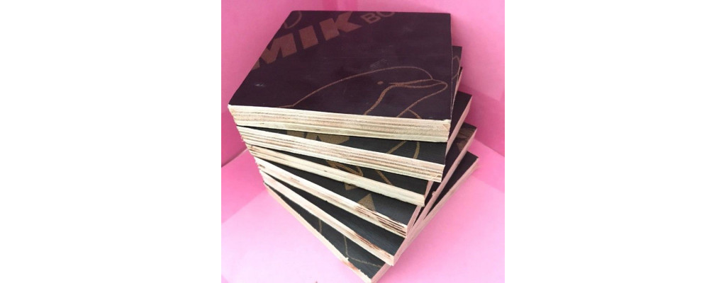 Plywood 18mm